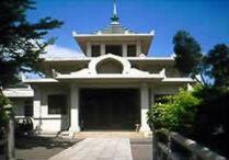 本願寺和田堀廟所写真